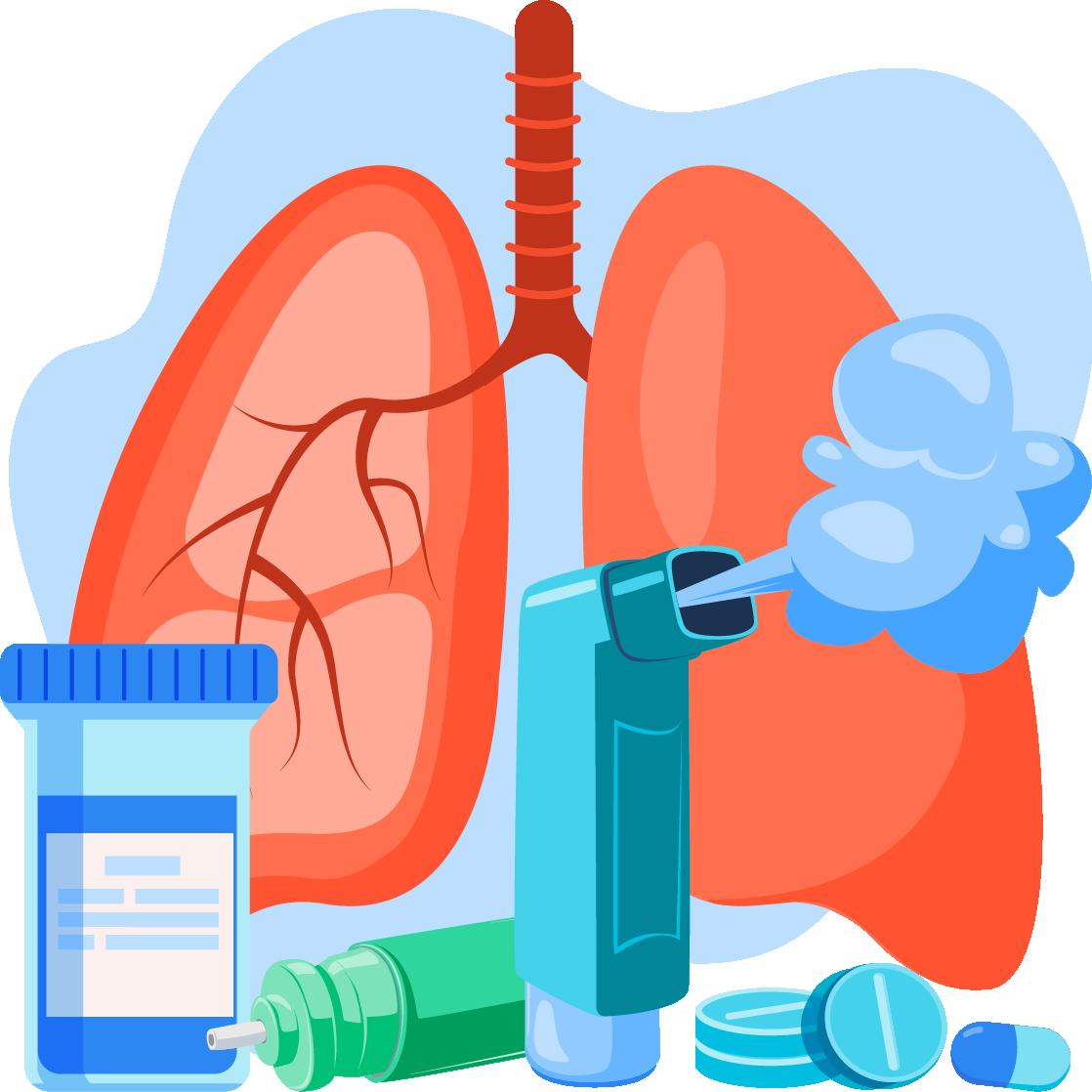 Merasa memiliki gejala asma? Periksa di sini!
