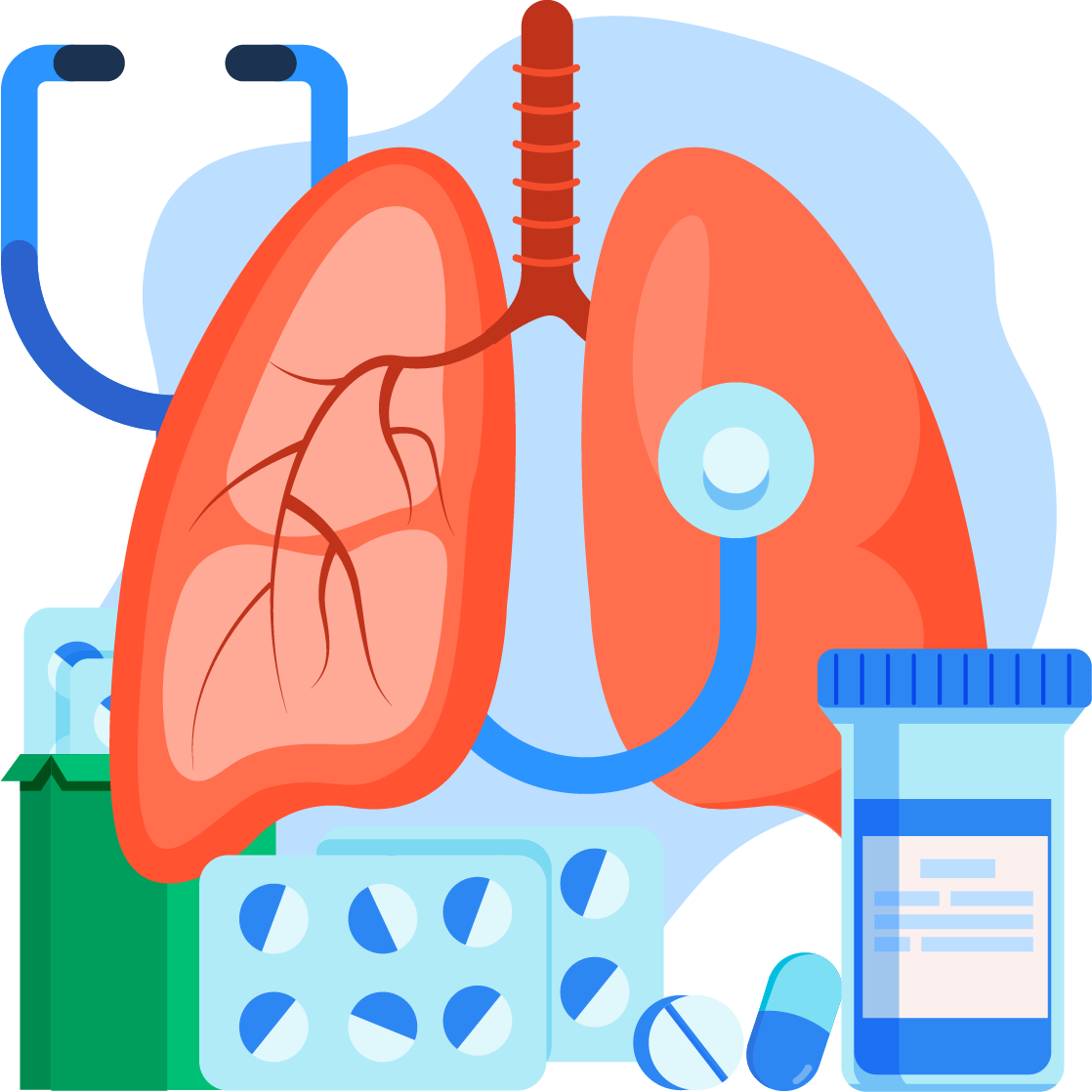 Think you might have COPD?
